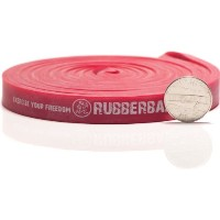 RB Medium Speed Training Band - #2 Red - 20 - 35 lbs. (9 - 16 kg) Resistance