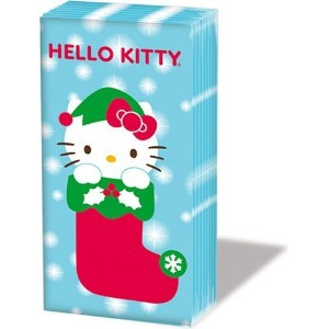 紙製品sniff-stocking Hello Kitty 51050