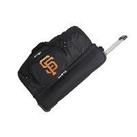 MLB San Francisco Giants Rolling drop-bottomダッフル
