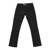 【セール実施中】【送料無料】ALAMEDA SLIM DENIM ATF2032 OD BLACK