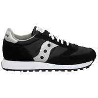 (サッカニー) SAUCONY Jazz Original 25.5cm SILVER/BLACK