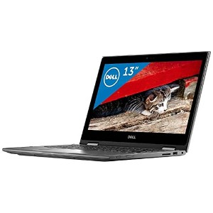 DELL 13.3型ノートPC [Office付き・Win10 Home・Core i5・SSD 256GB・メモリ 8GB] Inspiron 13 5000 5378(シルバー) MI53C...