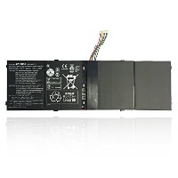 ノートパソコンのバッテリー15V 53WH AP13B3K Laptop Battery for Acer Aspire R7-571 R7-571G R7-572 R7-572G Notebook...