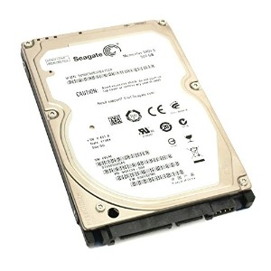 Seagate ST9500325AS 500GB 8MB 9.5mm SATA 2.5inch内蔵HDD