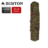 2018 BURTON バートン ボードケース WHEELIE BOARD CASE BRUSHSTROKE CAMO PRINT/10993104328 【カバン】