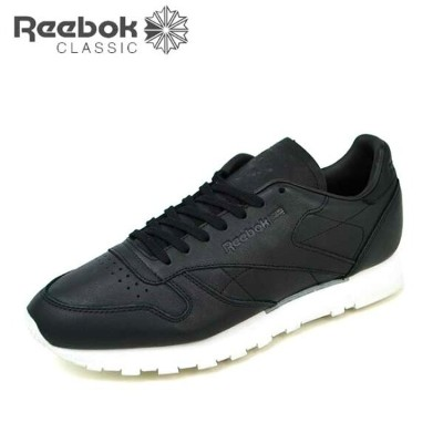 【40%OFF】 Reebok CLASSIC リーボック クラシック CL LEATHER OMN クラシック レザー スニーカー