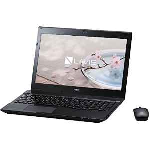 NEC PC-NS550GAB LAVIE Note Standard