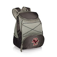 NCAA Boston College Eagles PTX InsulatedバックパックCooler ,ブラック, Regular