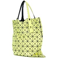 Bao Bao Issey Miyake - Prism Frost トートバッグ - women - PVC - ワンサイズ
