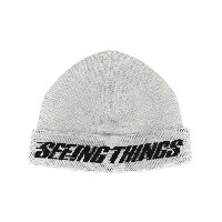 Off-White - Seeing Things ビーニー - unisex - アクリル - ワンサイズ