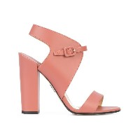 Paul Andrew - buckled sandals - women - カーフレザー/レザー - 38