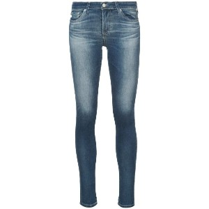 Ag Jeans - skinny jeans - women - コットン/ポリウレタン - 31