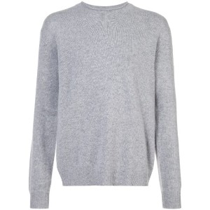 Polo Ralph Lauren - round neck jumper - men - カシミア - S