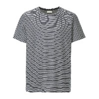 Oliver Spencer - Conduit ボーダー Tシャツ - men - コットン - L
