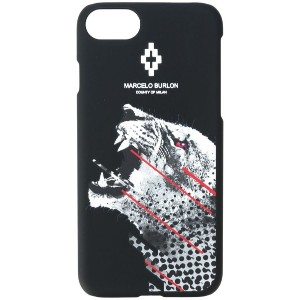 Marcelo Burlon County Of Milan - Sham iPhone 7 カバー - men - アクリル/PVC - ワンサイズ