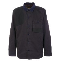 Barbour - Clough Overshirt ジャケット - men - コットン - L