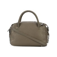 Fabiana Filippi - baguette shoulder bag - women - レザー - ワンサイズ