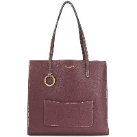 Marc Jacobs - The Bold Grind Shopper トートバッグ - women - レザー - ワンサイズ