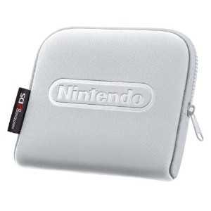 Nintendo 2DS Carrying Case - Silver (Nintendo 2DS) by Nintendo [並行輸入品]