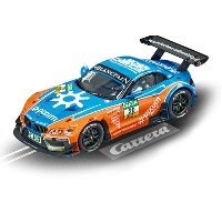 Carrera 20030744 BMW Z4 GT3 Schubert Motorsport No20 Digital 1/32 カレラ スロットカー デジタル