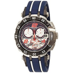 ティソ Tissot 腕時計 メンズ 時計 TISSOT watch T-Race Nicky Hayden Ambassador Edition 2016 World limited 4999...