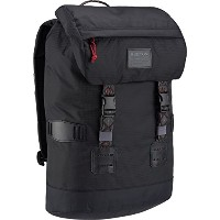 [バートン] BURTON リュック TINDER PACK [25L] 16337104018 018 (TRUE BLACK MINI RIP)