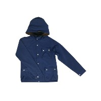 STUDIO ORIBE DELICIOUS デリシャス DB0930 Torres Mountain Parka 限定カラー トーレスマウンテンパーカ  Blue Made in Japan