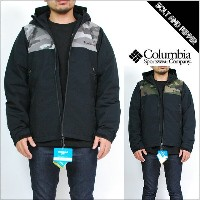 COLUMBIA コロンビア LABYRINTH CANYON PATTERNED JACKET BLACK SAGE CHARCOAL CAMO ラビリンスキャニオン パターンド ジャケット...