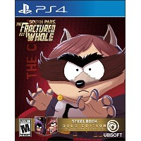 South Park: The Fractured But Whole - Steelbook Gold Edition (輸入版:北米) - PS4