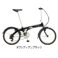 【2018年モデル】【送料無料】DAHON InternationalVybe D7
