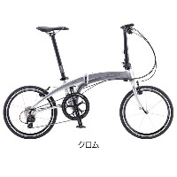 【2018年モデル】【送料無料】DAHON InternationalVigor D11