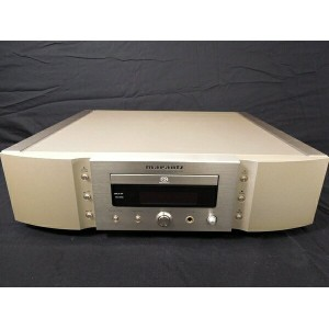 【中古】 良好 Marantz Super Audio CD player SA-15S2 CDプレイヤー 音響機材 S2689158