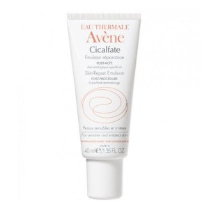 Avene Cicalfate Skin Repair Emulsion Post-procedure 40ml [並行輸入品]