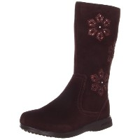 Pediped Flex Bella Boot ( Toddler / Little Kid ) カラー: ブラウン