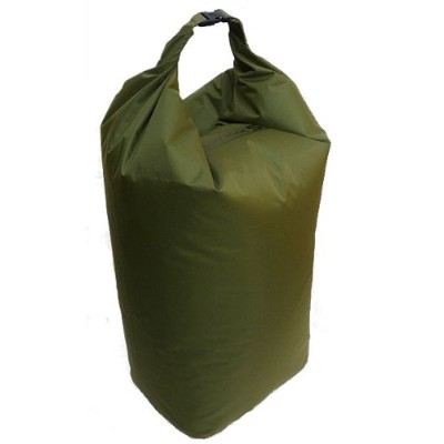 karrimor SF Dry Bag ・ カリマーSF ドライバッグ 耐水バッグ 耐水袋 (オリーブ, 90L)