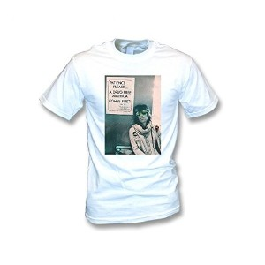 "Keith Richards ""A Drug Free America"" Photo Tシャツ"