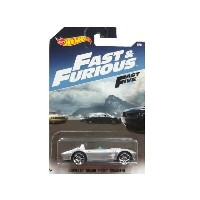HotWHeeLs FAST&FURIOUS CORVETTE GRAND SPORT ROADSTER ホットウィール