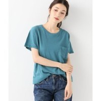【Levi's Vintage Clothing】1950S SPORTS WE:Tシャツ【ジャーナルスタンダード/JOURNAL STANDARD レディス Tシャツ・カットソー ブルー A...