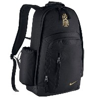 NIKE KYRIE BACKPACK メンズ Black/Metallic Gold バックパック リュックサック ナイキ Kyrie Irving カイリー・アービング