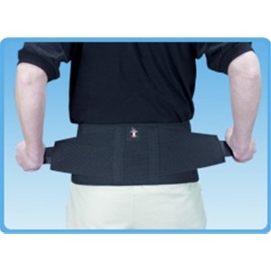 CorFit Industrial Back Belt Size: XL by Core Products