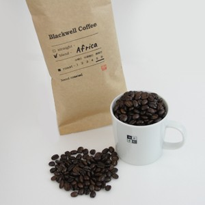≪BLACKWELL COFFEE≫Africa(豆)