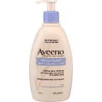 [Aveeno] Stress Relief Moisturizing Lotion
