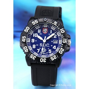 ルミノックス LUMINOX 腕時計 SPEC OPS CHALLENGE 3050 SERIES 3053.SOC.SET 【あす楽】