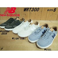 ♪New Balance WRT300▼CY(LIGHT KHAKI)・CI(SERPENT GREEN)・CT(STEEL)▼WIDTH B ニューバランス 軽量レディース・スニーカー...