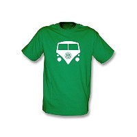VW Front Tシャツ