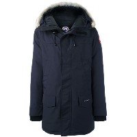 Canada Goose - 'Thermal Experience Index' coat - men - コットン/ナイロン/ポリエステル/Duck Feathers - L