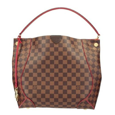 LOUIS VUITTON ルイヴィトン バッグ N41555 ダミエ カイサ・ホーボー