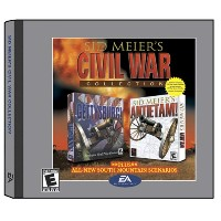Sid Meier's Civil War Collection (Jewel Case) (輸入版)