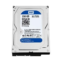 WESTERNDIGITAL WD Caviar Blue 250GB