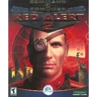 Command & Conquer: Red Alert 2 / Game